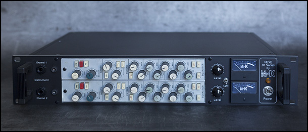 Rack Neve V by Labo K Effects