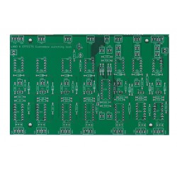 CUSTOM SILENT TRUE BY-PASS SWITCHING PCB